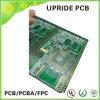 Carte chaude du fournisseur PCBA 2layer MCPCB Chine de carte à circuit de la carte Fr-4