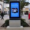 Pedestal personalizada Pantalla táctil LCD de pantalla de Kiosco al aire libre