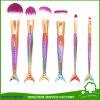 Escova cosmética da composição da forma do Toothbrush da cópia elétrica de Colorfull para Homeused