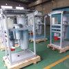 Minigröße, die Verunreinigungs-Transformator-Öl-Reinigung-Maschine entfernt