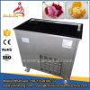 per la macchina di marmo fredda del gelato della frittura della parte superiore della lastra di Ctone di uso della miscela soltanto