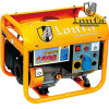 1.2kVA Portable Small Petrol/Gasoline Generator Set