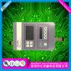 Qualitäts-SteuerPanel~ kapazitiver Noten-Membranschalter mit Metallabdeckung
