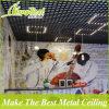 Plafond en aluminium de cellules de constructeur de la Chine