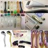 セルライトのマッサージャーのMicroneedles Dermaのローラーの使い捨て可能な美容院のツール