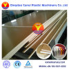 Le WPC Conseil Ligne de production de mousse/PVC croûte Conseil Ligne de production de mousse