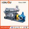 Pompa a ingranaggi con il motore diesel (KCB7000)