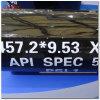API 5L X60 Pipeline sans soudure pour gaz