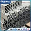 Profilo naturale dell'alluminio dell'argento anodizzato fabbrica 6063 per il basamento dell'Assemblea