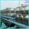 De gedrukte Tank van het Water van het Roestvrij staal Sectionele