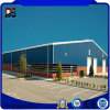 Casa de pollo de acero de los edificios de marco de acero para la venta