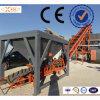 Конкретная смешивая машина Hzs25 для строительства дорог