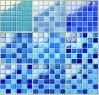 Glazed cristallizzato Tile per la piscina