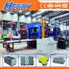 Voll automatischer Betonstein des Hydrozylinder-Qt10-15, der Maschinen-Aufbau-Maschinerie herstellt