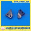 El nitruro de silicio de piezas de cerámica / Si3N4 estructural productos de mecanizado CNC
