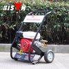 Bison (China) handliches Benzin-Hochdruckunterlegscheibe-Reinigungsmittel der Soem-Fabrik-BS170A 150bar 2200psi für Hauptgebrauch