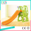 Крытая пластичная игрушка скольжения для спортивной площадки Chidlren (HBS17031B)