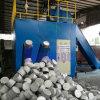 Presse en aluminium de briquette de tablette pour la réutilisation
