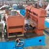 Rodillo de acero galvanizado de la bandeja de cable que forma a surtidor de la fábrica de máquina de la producción