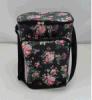 Saco de ombro Inclined da impressão/saco/bolsa/saco de viagem cosméticos