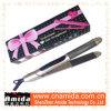 Красотка оборудования волос салона оборудует изготовленный на заказ плоские утюги