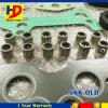 Vastgestelde Type van Pakking van de Uitrusting van de Pakking van de Revisie van de Vervangstukken van de dieselmotor S6k het Oude