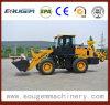 Prijs van de Lader van het Wiel van 3 Ton van de Leveranciers van China de Goedkope 92kw Zl30
