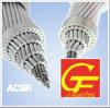 Conductor estándar de AAC/AAAC ACSR (BS/ASTM/DIN/VDE)