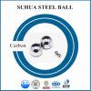 AISI304 Bola de aço inoxidável em diâmetro 0,6 mm Sphere sólida