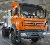 아프리카 최신 판매! 6X6 POWERSTAR 트랙터 헤드