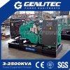 De open Generator van het Frame 80kw 100kVA Cummins met ATS