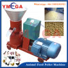 Structure compacte les aliments pour volaille Pellet Making Machine