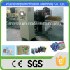 Estándar de alta calidad bolsa de papel de la línea de producción de cemento