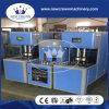 Machine semi-automatique de soufflage de corps creux de bouteille d'animal familier pour la petite bouteille