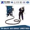 Máquina del chorreo de arena del equipo de la chorreadora de arena para la limpieza superficial