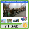 Máquina de bolsa de papel de eficacia totalmente automática