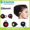 Mini varios colores ocultados auricular sin hilos ligero de Earbud para la opción