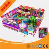 Bunten Childrens Indoor Soft Playground für Sale