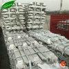 Les lingots en alliage en aluminium de 99 % meilleurs lingots en aluminium de qualité