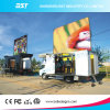 Afficheurs LED élevés de Definition IP67 1/4scan pH10mm Truck Mounted