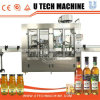 Utech 3 Weinherstellung-Maschine der Glasflaschen-in-1 (BCGF Serien)