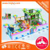 2016 Daycare Indoor Playground Labyrinthe de jeu à niveaux multiples