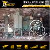 Equipos de procesamiento de minerales al por mayor de titanio rutilo mineral circón