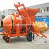 Mezcladora de cemento eléctrica RDCM500-17(EHS)