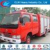 Mini idrante del fuoco del camion della gomma piuma del fuoco di Dongfeng