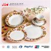 Insiemi di pranzo di ceramica degli articoli per la tavola (JSD116-R013)