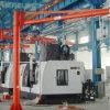 研修会によって使用される軸受けの起重機の持ち上がるジブクレーン