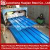 Strati del tetto di colore di 0.40*1220/1219 PPGI utilizzati nei materiali da costruzione
