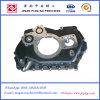 CNC, der rückseitige Shells des Getriebes für Scania prägt