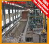 La Chine a enduit l'installation de fabrication de papier lustré